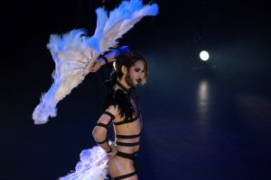 The Slippery Belle Burlesque at The Lowry